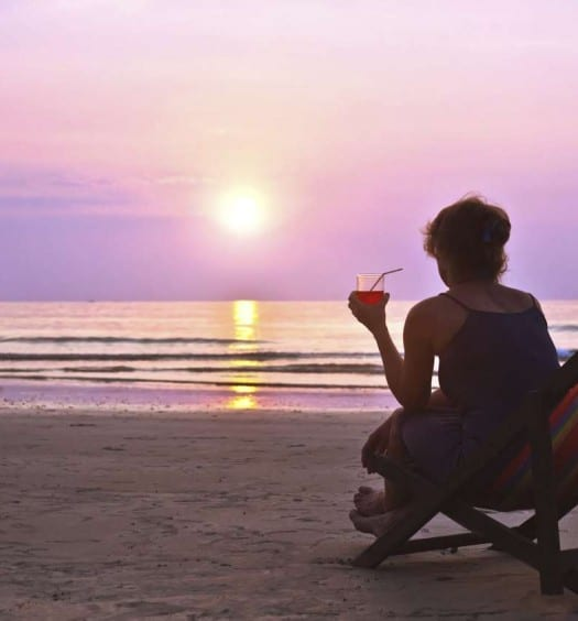 Sixty and Me - 4 Unexpected Things No-One Tells You About Retiring Abroad
