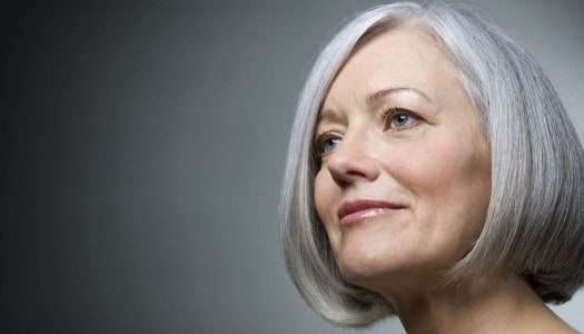Are You Going Grey Gracefully? We Need Your Advice!