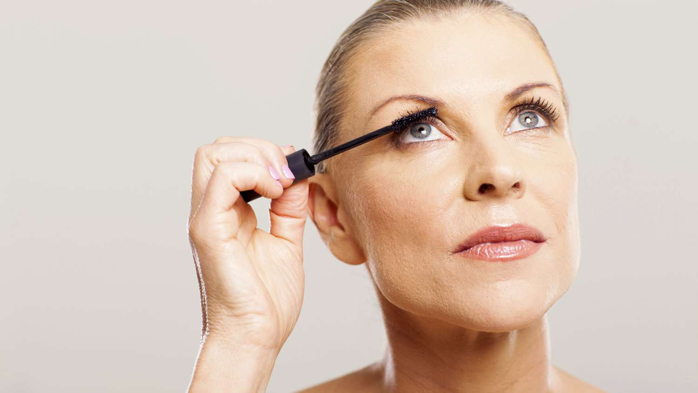 Choosing the Best Eyebrow Makeup  Makeup Tips for Older Women