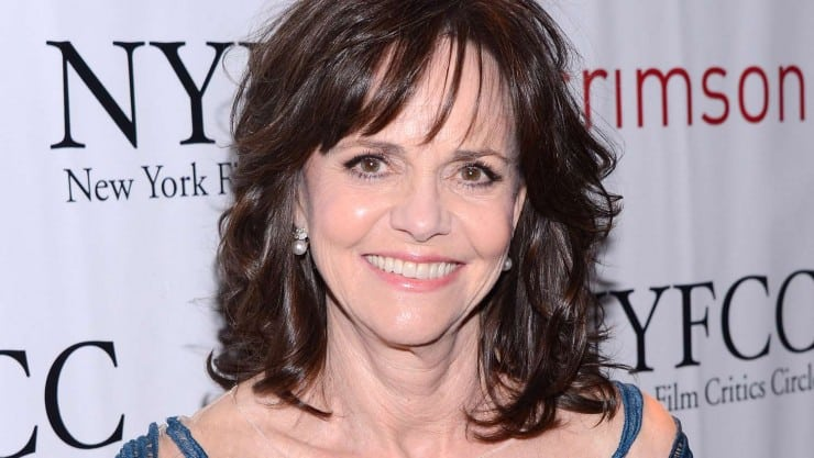 Sixty and Me - Happy 69th Birthday Sally Field