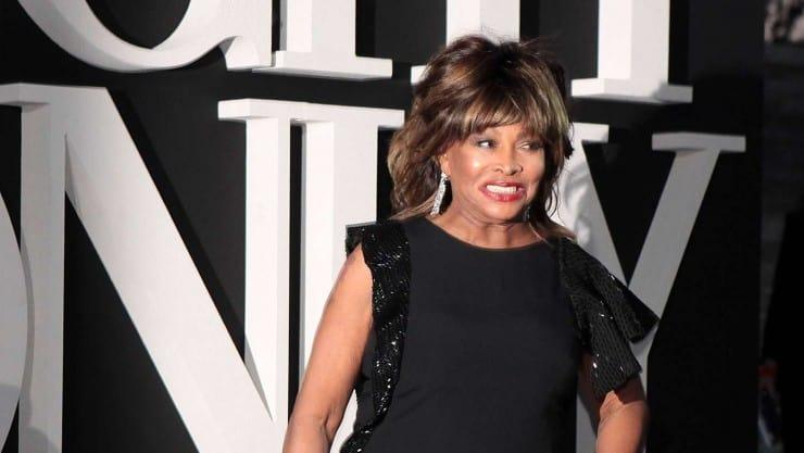 Sixty and Me - Happy 76th Birthday Tina Turner