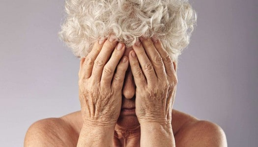 How Can Feeling Lonely All the Time Impact Healthy Aging? (Video)