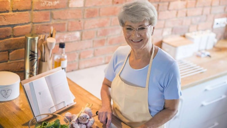 Sixty and Me - What Are Your Favorite Family Recipes