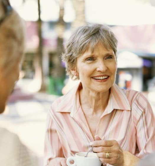 What is the Key to Healthy Aging_Real Advice from Women Just Like You