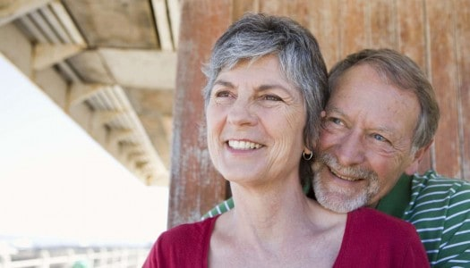 Why Do We Need Love and Affection After 60? (Video)