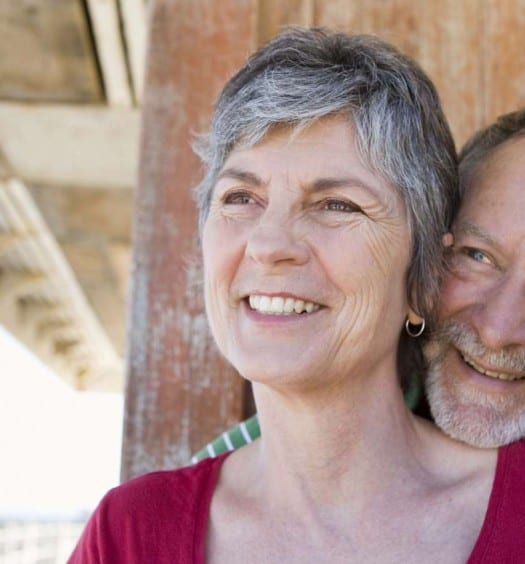 Sixty and Me - Why Do We Need Love After 60