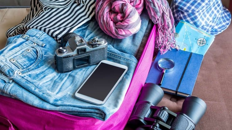 Sixty and Me - Wondering What to Pack for a Cruise