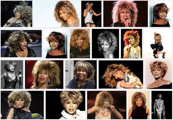 Tina Turner - gallery