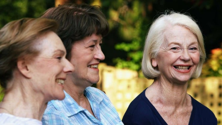 4 Things to Do in Retirement if You Want to Find Lasting Happiness