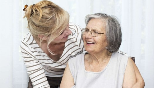 Are You Caring for an Aging Parent? What Advice Would You Give Us?