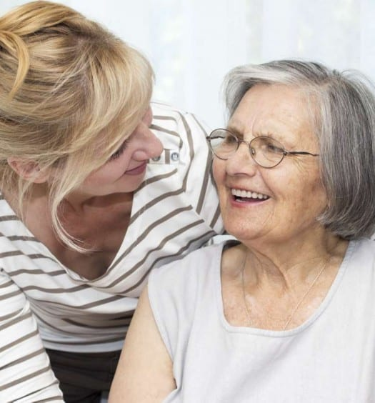 Sixty and Me - Are You Caring for an Aging Parent_What Advice Would You Give Us