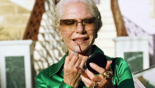 Makeup for Older Women: Are You Making this Common Mistake?