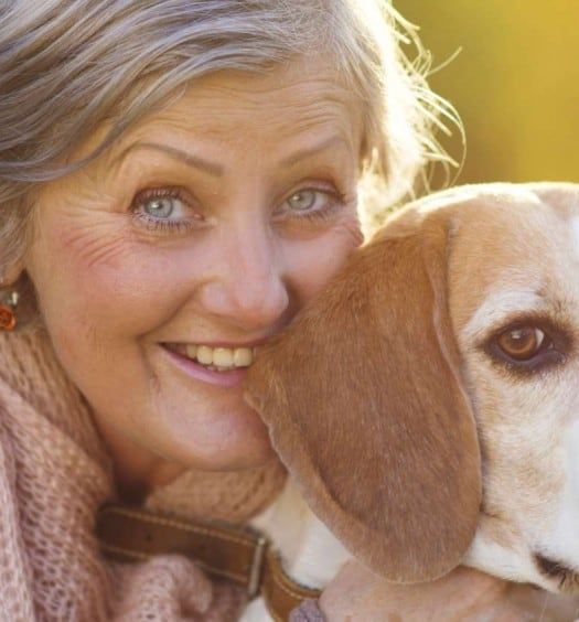 Sixty and Me - What Are the Benefits of Owning a Dog After 60