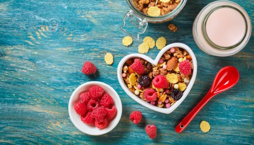 What Healthy Eating Habits Have You Established in Your 60s?