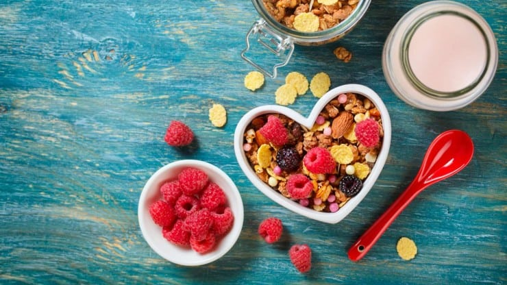 Sixty and Me - What Healthy Eating Habits Have You Established in Your 60s