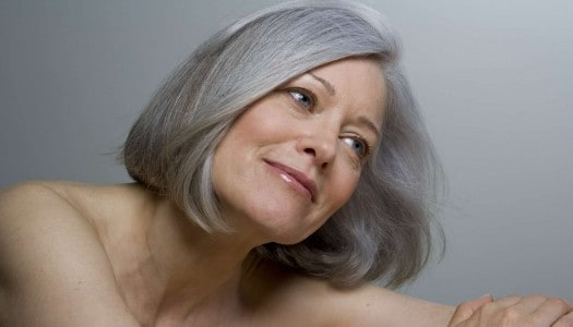 What is the Best Shampoo and Conditioner for Grey Hair, According to Women Over 60?