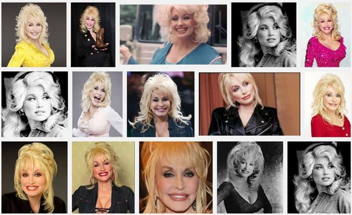 Dolly Parton Gallery