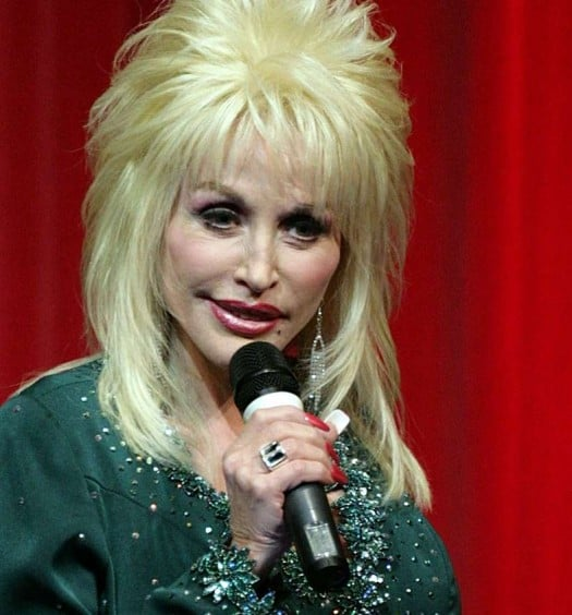 Sixty and Me - Happy 70th Birthday Dolly Parton