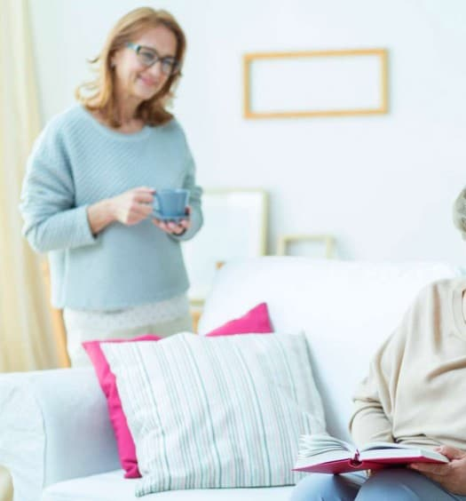 How do You Find Privacy While Caring for Your Aging Parents?