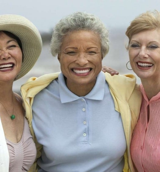Sixty and Me - Surprising Retirement Advice from 20 Amazing Older Women