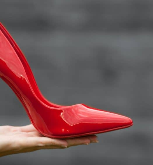 7 Pairs of Shoes Every Woman Over 60 Should Own