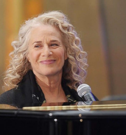 Happy Birthday Carole King