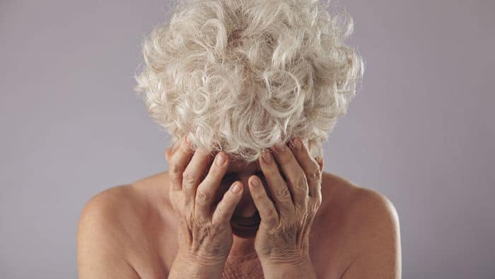 Can Hair Turn Grey Overnight with Stress