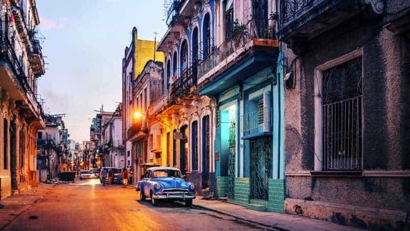 Cuba - Joan