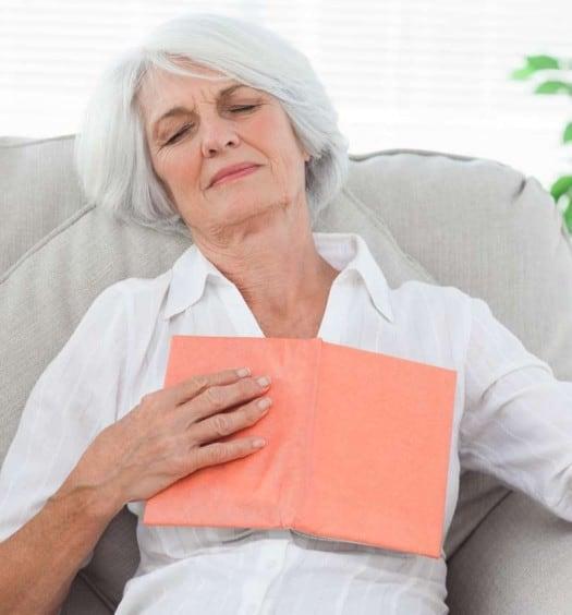 Get Better Sleep After 60