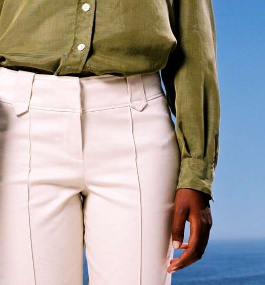 Pants for Older Women