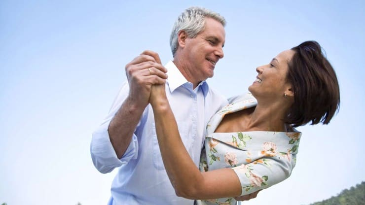 Platonic Friendships as an Older Woman