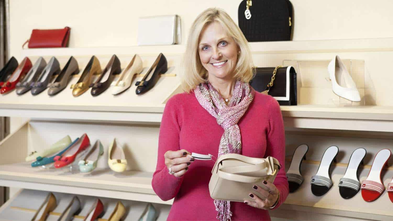 Best Shoes for Older Women