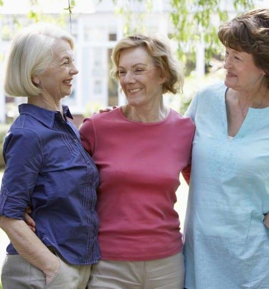 Modern Grandmas