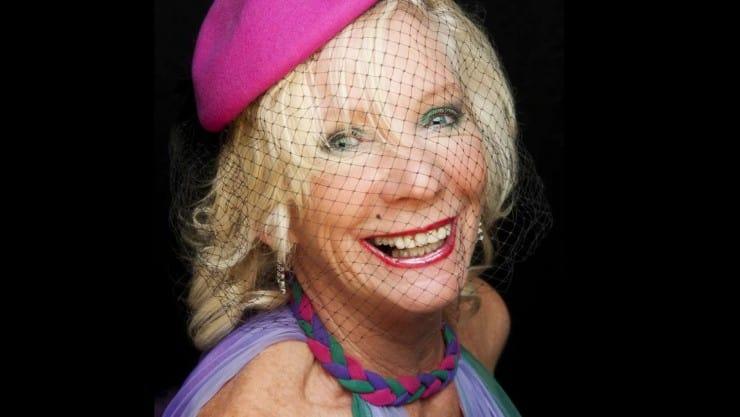 Sexy at 60