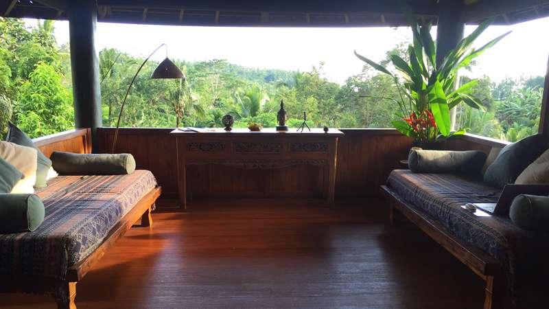 Bali Eco Stay 1