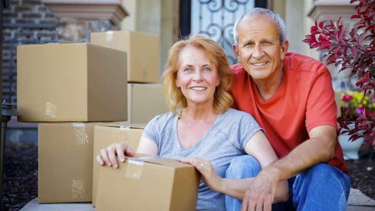 Downsizing to a Condo