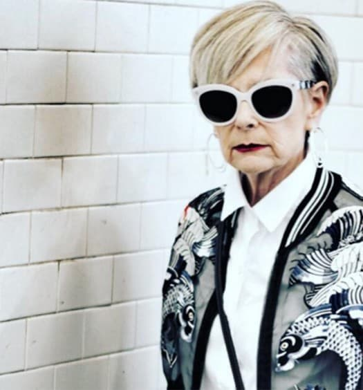 Fashion After 60