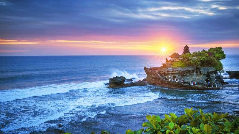 Bali retirement - 1