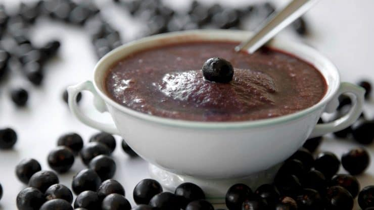 The Benefits of Acai Extract