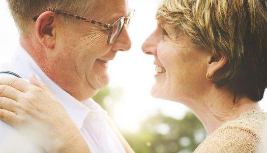 Dating After Divorce: Practical Advice for Older Women (Video)
