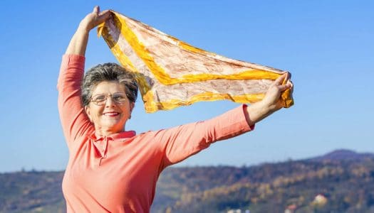 How Curiosity Can Supercharge Your Life After 60