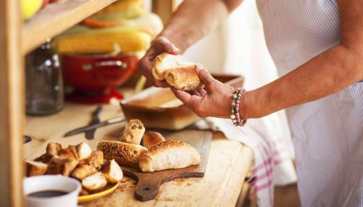 Is Your Love of Baking and Cooking Increasing with Your Age?
