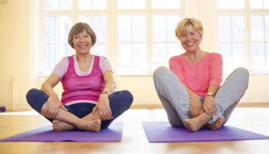 Looking for a Sixty and Me Yoga Promo Code? You've Come to the Right Place!
