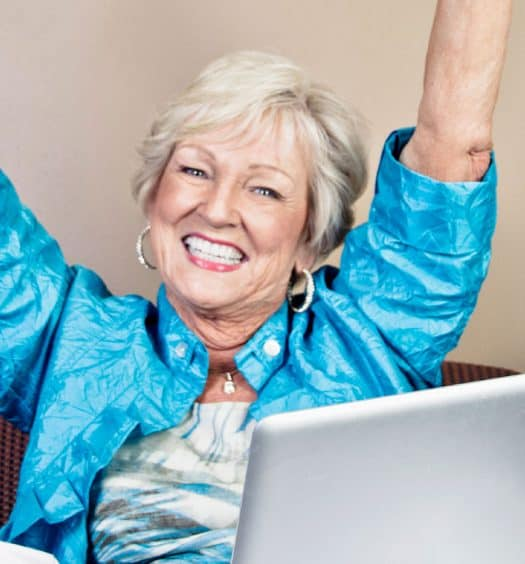 Blogging After 60