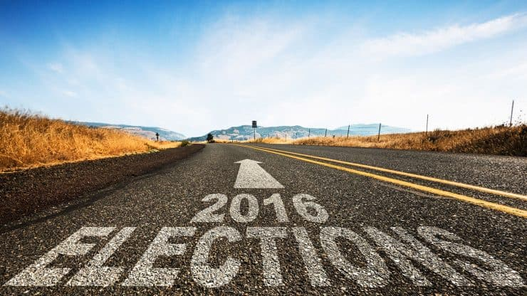 Elections 2016 and Senior Voters
