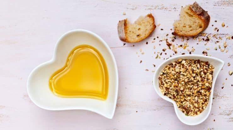 Inexpensive Dinner Ideas - Dukkah