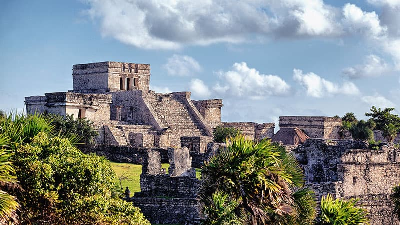 Retiring in Mexico - Tulum