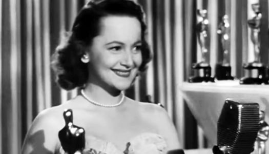 Gone with the Wind Actress, Olivia de Havilland, Turns 100 Today