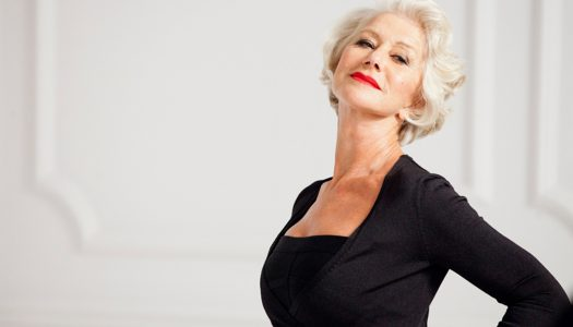 Happy 73rd Birthday Helen Mirren – You're an Inspiration to Women Everywhere!