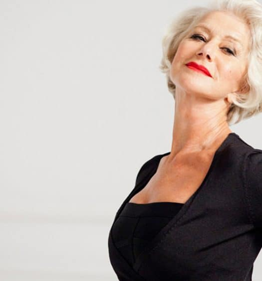 Happy Birthday Helen Mirren